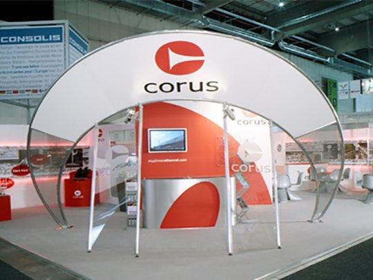 Corus Innotrans - Aiver Contracts
