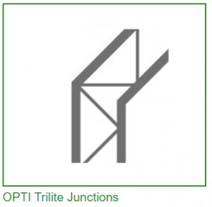 100 junctions 300x293 - Trilite 100 Series Ladder Truss