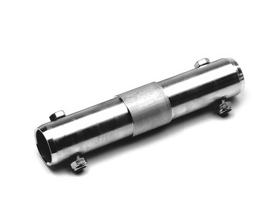 2ASSP50-50mm-Space-Spigot