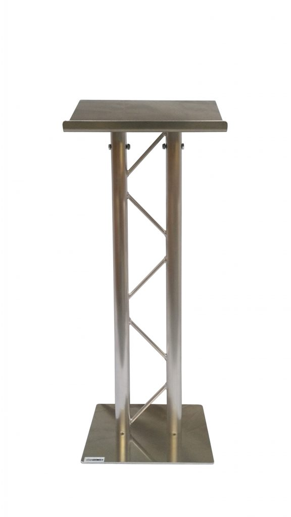 Collapsible Lectern 2