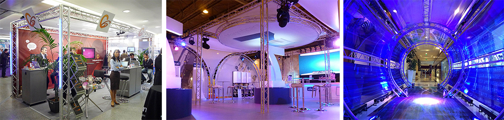 citycreative permissionpending 1 - Exhibition Stands