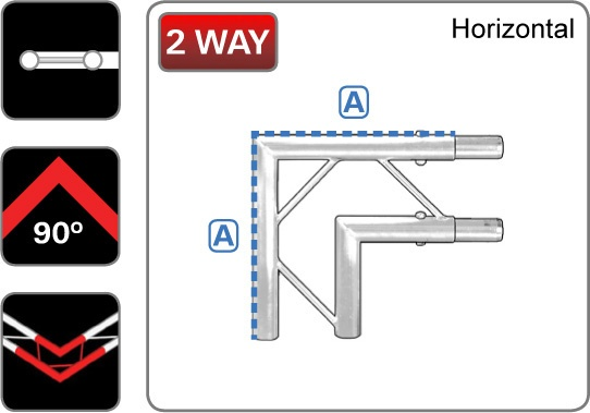 trilite-junction_ladder_LD-J2-90H