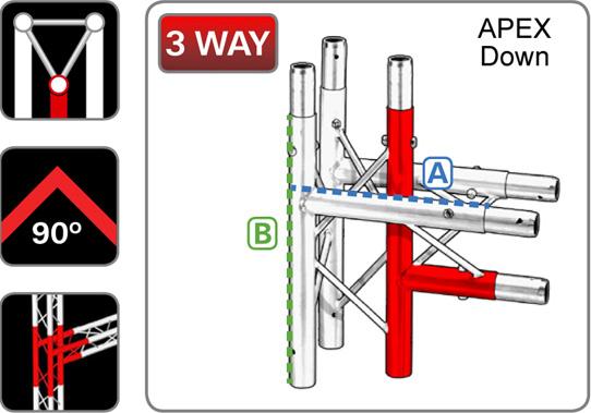 trilite-junction_triangular_TR-J3-3