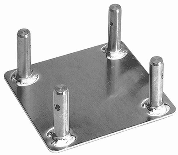 OPTI Trilite 100 Quad Base Plates